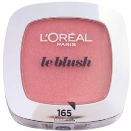 L'Oréal Paris True Match Le Blush lícenka odtieň 165 Rosy Cheeks 5 g