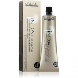 L Oréal Professionnel Inoa Supreme farba na vlasy bez amoniaku odtieň 8 c38293dd21b