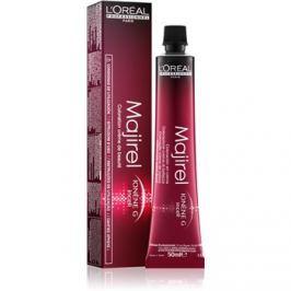 L'Oréal Professionnel Majirel farba na vlasy odtieň 5,4  50 ml