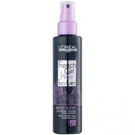 L'Oréal Professionnel Tecni Art French Girl Hair stylingový sprej pre jemné až normálne vlasy  150 ml