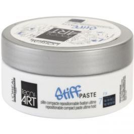 L'Oréal Professionnel Tecni Art Stiff tvarujúca pasta s matným efektom  75 ml