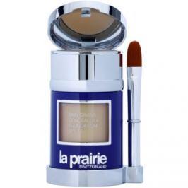La Prairie Skin Caviar Collection tekutý make-up odtieň Golden Beige (SPF 15) 30 ml