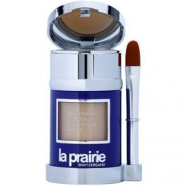 La Prairie Skin Caviar Collection tekutý make-up odtieň Mocha  30 ml