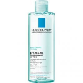 La Roche-Posay Effaclar Ultra čistiaca micelárna voda pre problematickú pleť, akné  400 ml