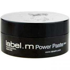 label.m Complete stylingová pasta pre definíciu a tvar  50 ml