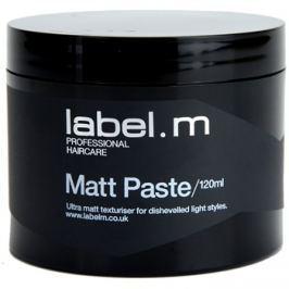 label.m Complete zmatňujúca pasta pre definíciu a tvar  120 ml