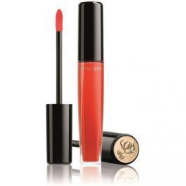 Lancôme L'Absolu Gloss Matte matný lesk na pery odtieň 144 Rouge Artiste 8 ml