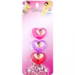 Lora Beauty Disney Tiana prsteň pre dievčatká  3 ks