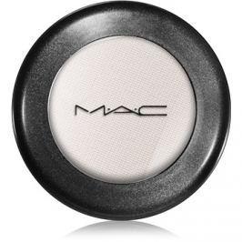 MAC Eye Shadow mini očné tiene odtieň White Frost  1,5 g