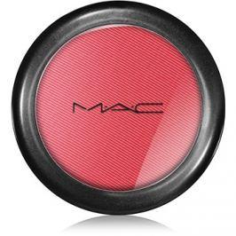 MAC Powder Blush lícenka odtieň Frankly Scarlet  6 g