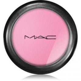 MAC Powder Blush lícenka odtieň Pink Swoon (Satin) 6 g