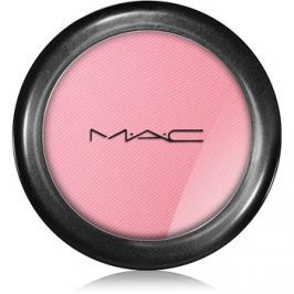 MAC Powder Blush lícenka odtieň Pinch O' Peach (Satin) 6 g