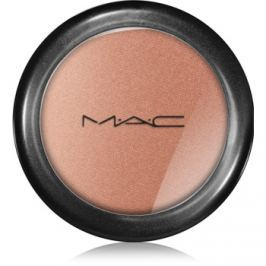 MAC Sheertone Shimmer Blush lícenka odtieň Sweet as Cocoa  6 g