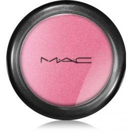 MAC Sheertone Shimmer Blush lícenka odtieň Dollymix  6 g
