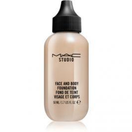MAC Studio ľahký make-up na tvár a telo odtieň C3 50 ml