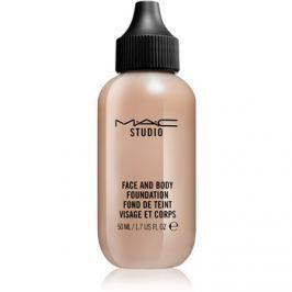 MAC Studio ľahký make-up na tvár a telo odtieň N5 50 ml