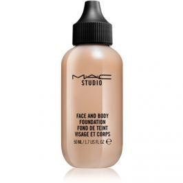 MAC Studio ľahký make-up na tvár a telo odtieň C7 50 ml