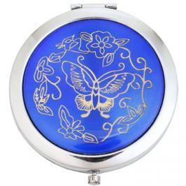 Magnum Feel The Style kozmetické zrkadielko okrúhle 128 Blue