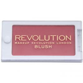 Makeup Revolution Color lícenka odtieň Hot! 2,4 g