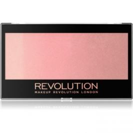 Makeup Revolution Gradient lícenka odtieň Rose Quartz Light 12 g