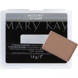 Mary Kay Mineral Eye Colour očné tiene odtieň Hazelnut  1,4 g