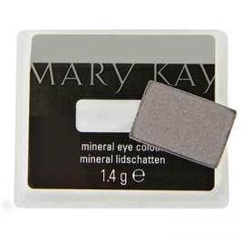 Mary Kay Mineral Eye Colour očné tiene odtieň Silver Satin  1,4 g