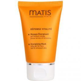 MATIS Paris Réponse Vitalité gélová maska pre unavenú pleť  50 ml