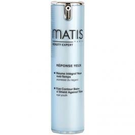 MATIS Paris Réponse Yeux očný gél s vyhladzujúcim efektom  15 ml