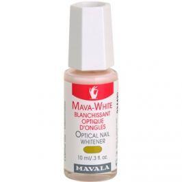 Mavala Mava-White bieliaci lak na nechty  10 ml