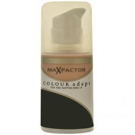 Max Factor Colour Adapt tekutý make-up odtieň 050 Porcelain 34 ml