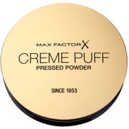 Max Factor Creme Puff púder pre všetky typy pleti odtieň 41 Medium Beige  21 g