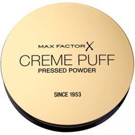 Max Factor Creme Puff púder pre všetky typy pleti odtieň 05 Translucent  21 g