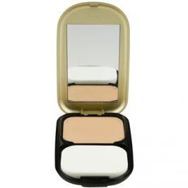 Max Factor Facefinity kompaktný make-up SPF15 odtieň 01 Porcelain 10 g