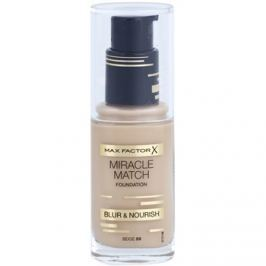Max Factor Miracle Match tekutý make-up s hydratačným účinkom odtieň 55 Beige 30 ml