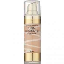 Max Factor Skin Luminizer Miracle rozjasňujúci make-up odtieň 60 Sand 30 ml