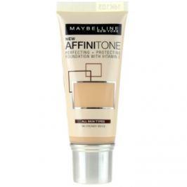 Maybelline Affinitone hydratačný make-up odtieň 14 Creamy Beige 30 ml