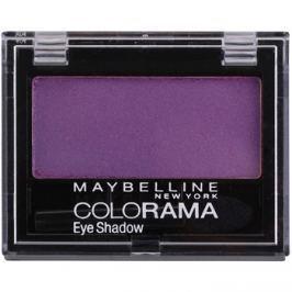 Maybelline Colorama očné tiene odtieň 410  3 g