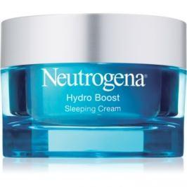 Neutrogena Hydro Boost® Face nočná hydratačná maska  50 ml