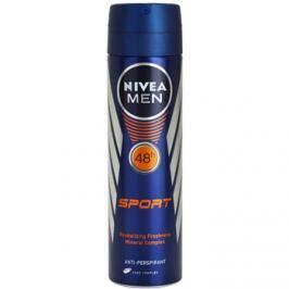 Nivea Men Sport antiperspirant v spreji  150 ml