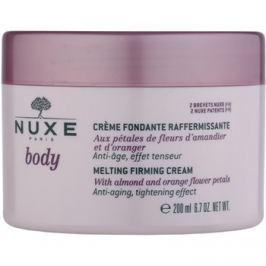 Nuxe Body spevňujúci telový krém proti starnutiu pokožky  200 ml