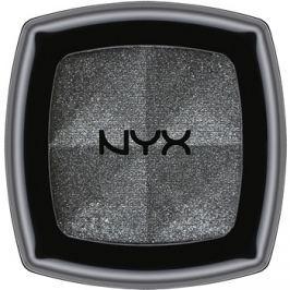 NYX Professional Makeup Eyeshadow očné tiene odtieň 44 Black Sparkle 2,7 g