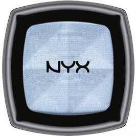 NYX Professional Makeup Eyeshadow očné tiene odtieň 22 Baby Blue 2,7 g