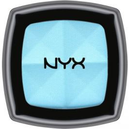 NYX Professional Makeup Eyeshadow očné tiene odtieň 74 Cool Blue 2,7 g
