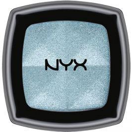 NYX Professional Makeup Eyeshadow očné tiene odtieň 53 Velvet Suede 2,7 g