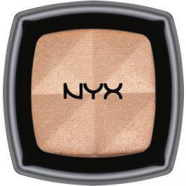 NYX Professional Makeup Eyeshadow očné tiene odtieň 50 Skin Tight 2,7 g