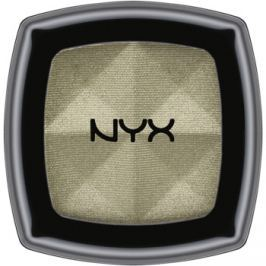 NYX Professional Makeup Eyeshadow očné tiene odtieň 66 Luster 2,7 g