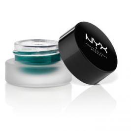 NYX Professional Makeup Gel Liner & Smudger vodeodolné očné linky odtieň 03 Danielle (Teal) 2,64 g