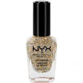 NYX Professional Makeup Nail Lacquer lak na nechty odtieň 68 Boisterous 12 ml