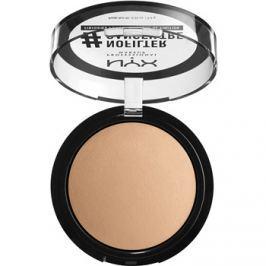 NYX Professional Makeup Nofilter púder odtieň 10 Classic Tan 9,6 g
