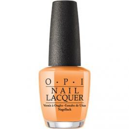 OPI Fiji Collection lak na nechty odtieň No Tan Lines 15 ml